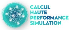Master Calcul Haute Performance et Simulation